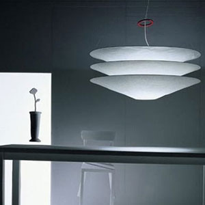 奇妙创意灯具 来自德国设计(组图)