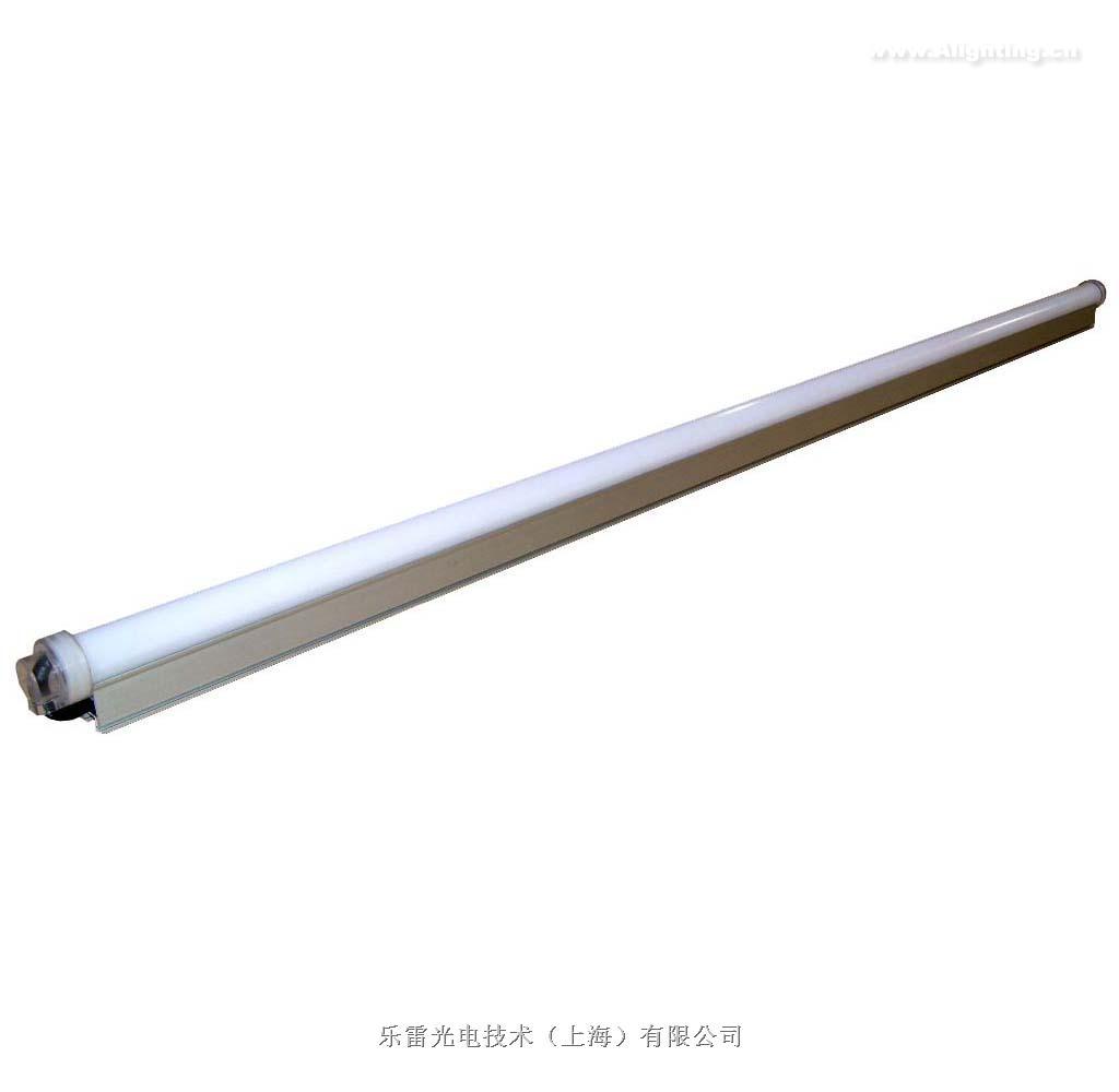 长灯管怎么拆下来图解