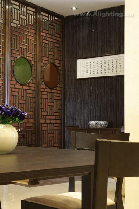 罗思敏:东鹏陶瓷生活馆设计(组图)