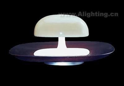 发光的蘑菇(组图)