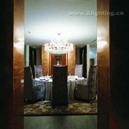 北京集美组室内照明设计案例