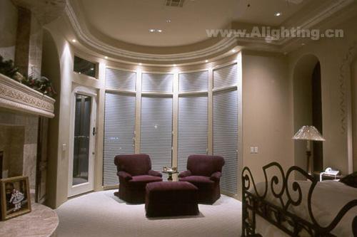 ariedesigns公司室内照明设计案例