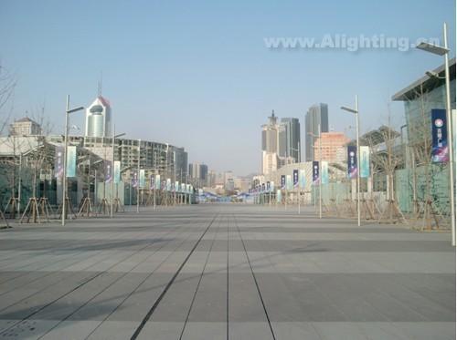 青岛百丽广场 案例图片