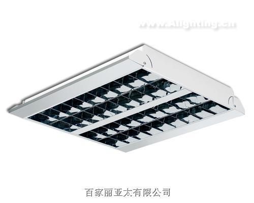 灯具配有快速连接接线盒