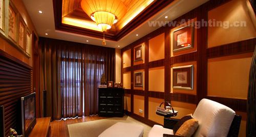 新泰式风格室内照明设计案例 - 阿里巴巴资讯画报