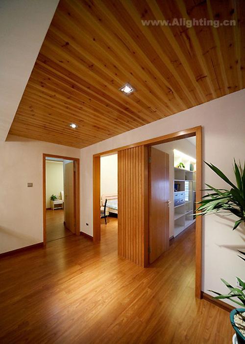十上空间设计室内照明作品赏(组图)