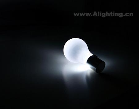 国外奇特灯具设计 无限的创意(组图)-照明频道 中国师
