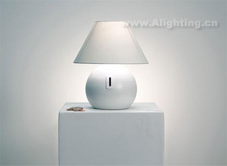 国外创意灯具设计 想到就能做到(组图)-照明频道