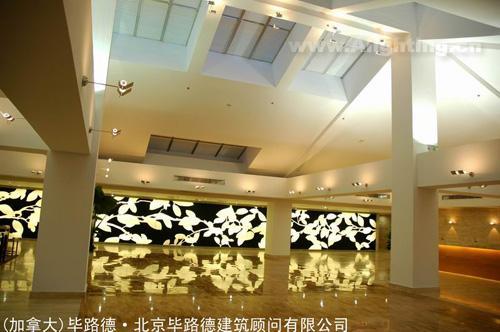 刘红蕾室内照明设计案例欣赏(组图)