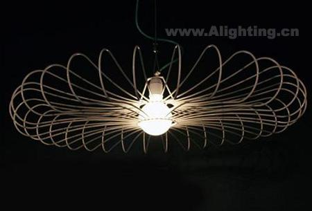 国外灯具设计,来自灯具设计师的杰作.