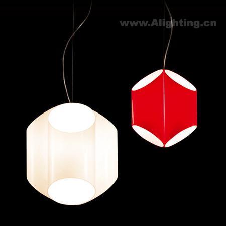 padma系列燈具設計 糖果外形(組圖)