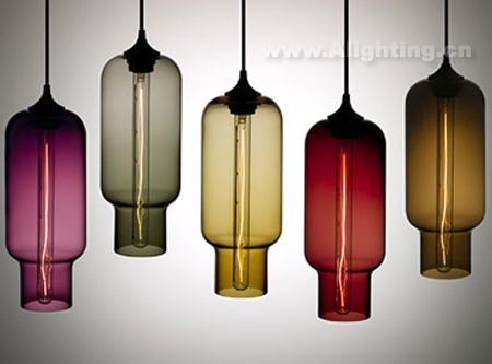 国外灯具设计 创意源自于生活(组图)