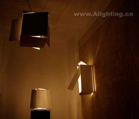国外灯具设计,来自国外灯具设计师的杰作