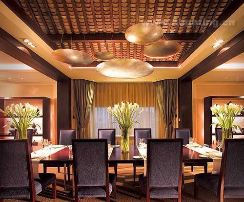 马蹄室内设计论坛 浏览量:37次 网友评论:0条 北京王府半岛酒店照明