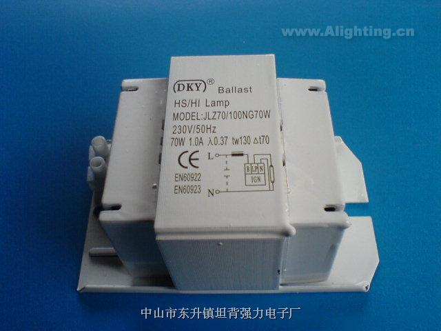 出口&供应hid电感镇流器;