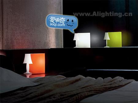 国外灯具设计 有创意就有灯具(组图)-照明频道 中国师