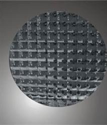 圆形固定太空镜