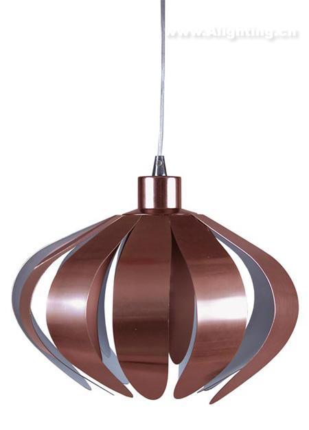 国外吊灯设计 工业设计经典(组图) (1)