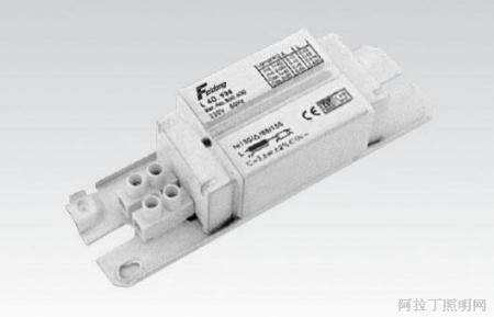 t8电感镇流器