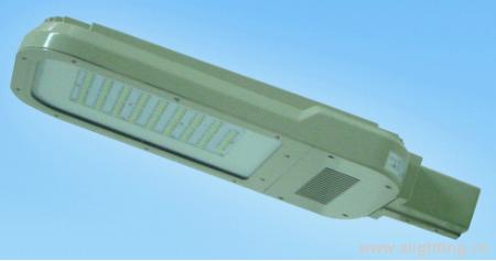 led路灯输入为3芯护套线