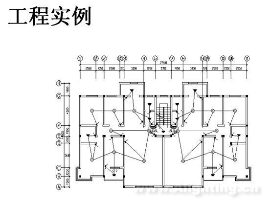 建筑水电符号大全图片 建筑水电图纸符号大全,建筑水电安装