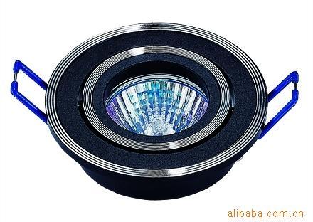 阿拉丁网上展厅 产品 灯具 室内灯具 筒灯