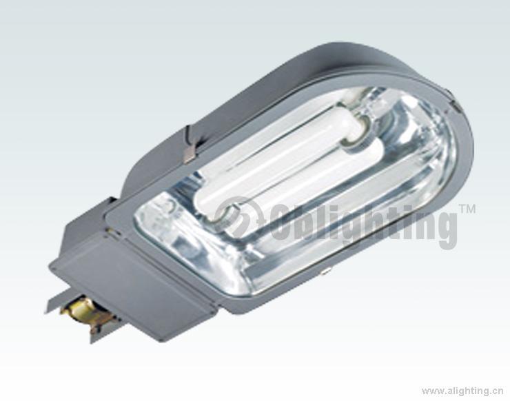 供应低频无极灯路灯,江门市欧博莱特照明科技有限