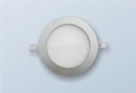 圆形led面板灯-深圳市聚人科技有限公司
