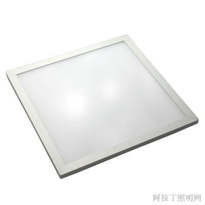 侧发光led面板灯