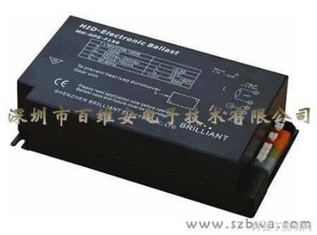百维安100w金卤灯,高压钠灯电子镇流器