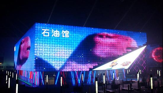 第六届中照照明奖照明工程设计二等奖作品