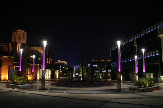 第六届中照照明奖照明工程设计优秀提名奖作品