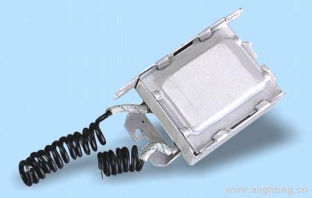 供应节能灯电感镇流器lf-510-浙江威驰电气有限公司