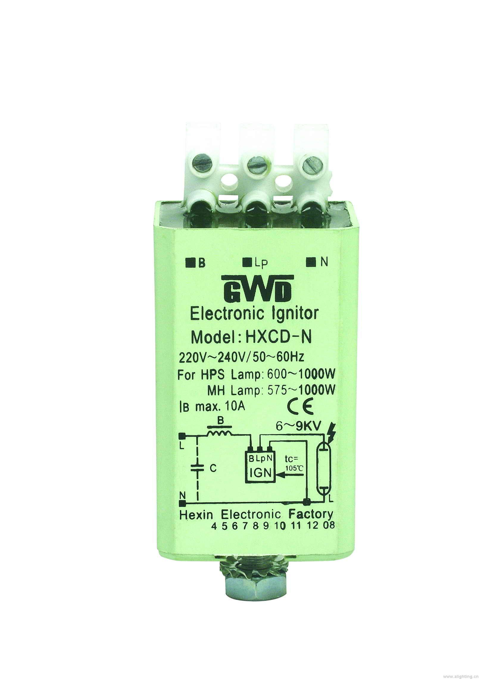 电子触发器HXCD-N