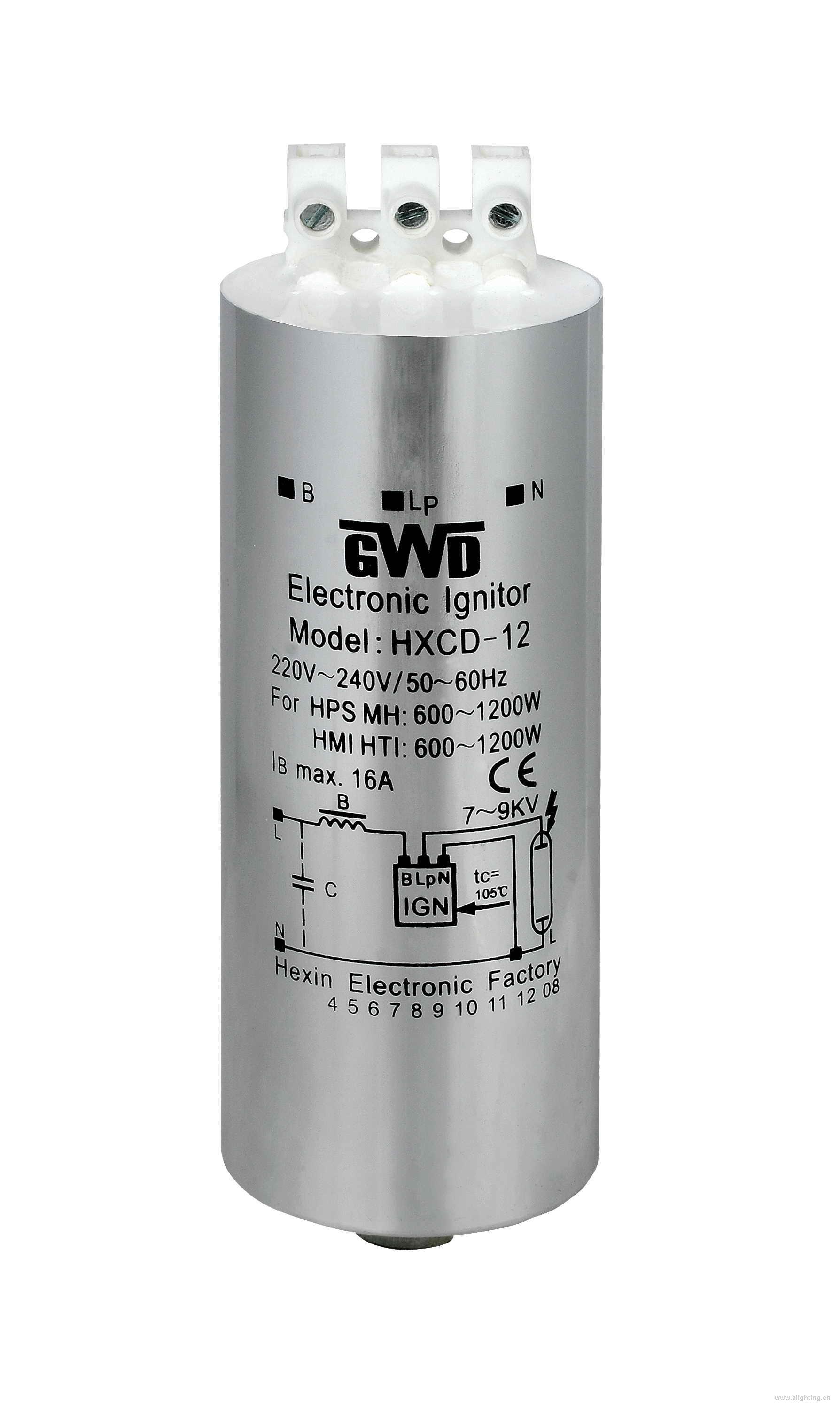 电子触发器HXCD-12