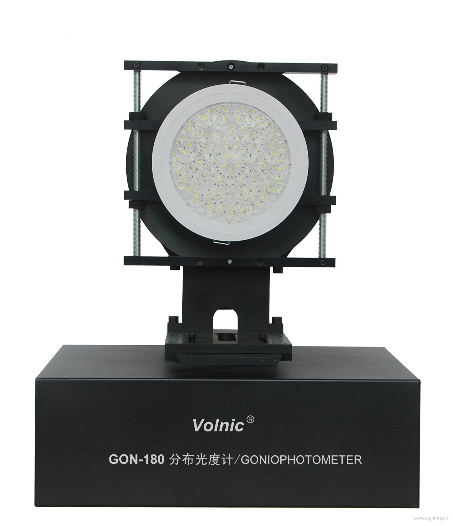 GON-180 LED 小型灯具分布光度计