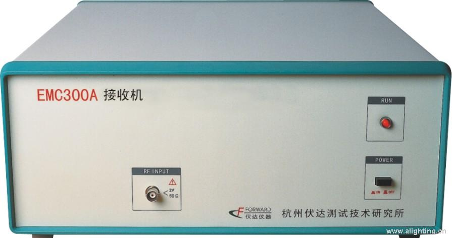 EMC300A 电磁兼容·传导干扰测试系统