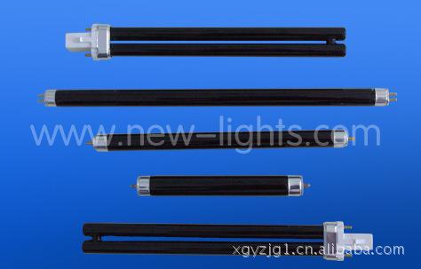 新光源 【厂家直销】T5 UVA 紫光灯管 波峰为365nmUV-A光