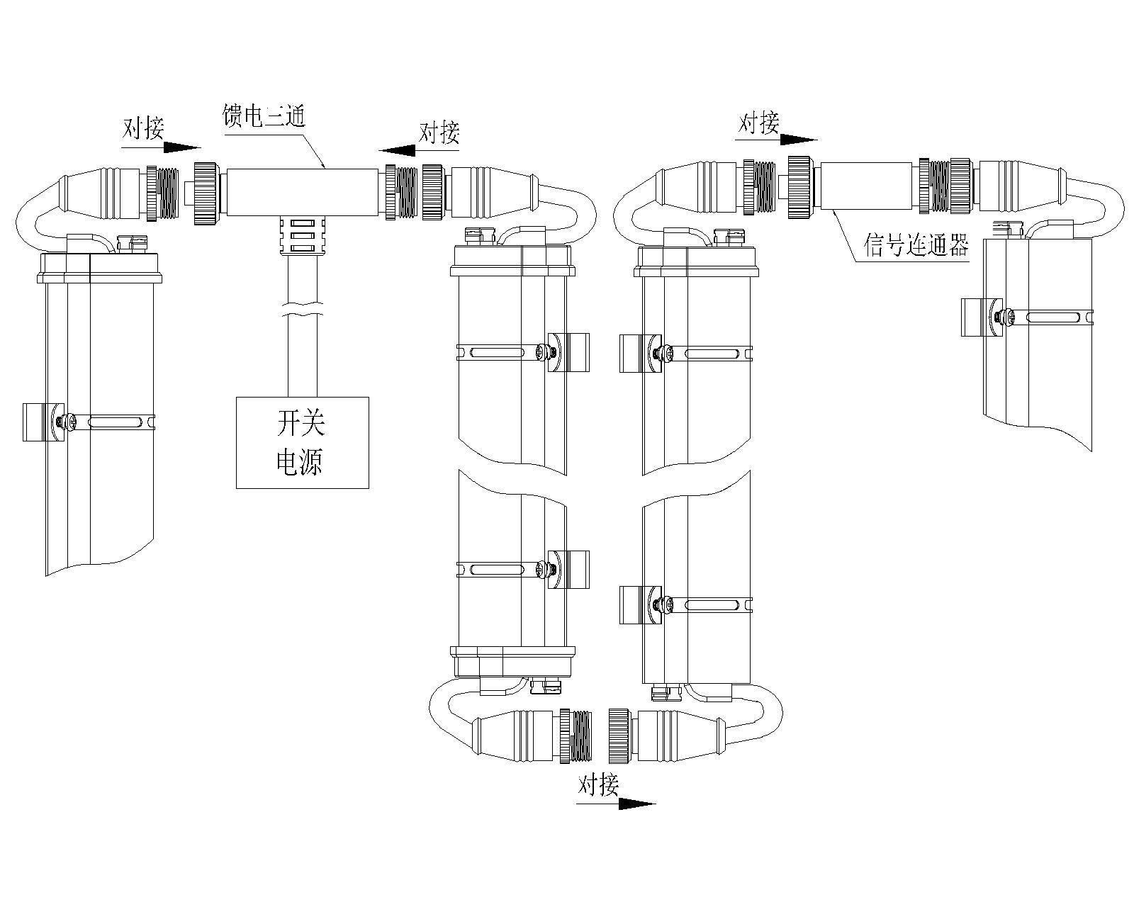 照明控制系统 电器附件 零器件/零部件  功率:12w 灯珠数量:144 leds