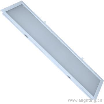 背发光嵌入式led面板灯(可调光)