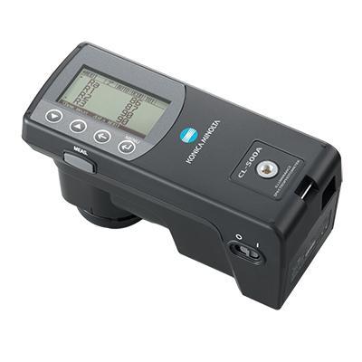 柯尼卡美能达LED光谱式分光辐射照度计CL-500A