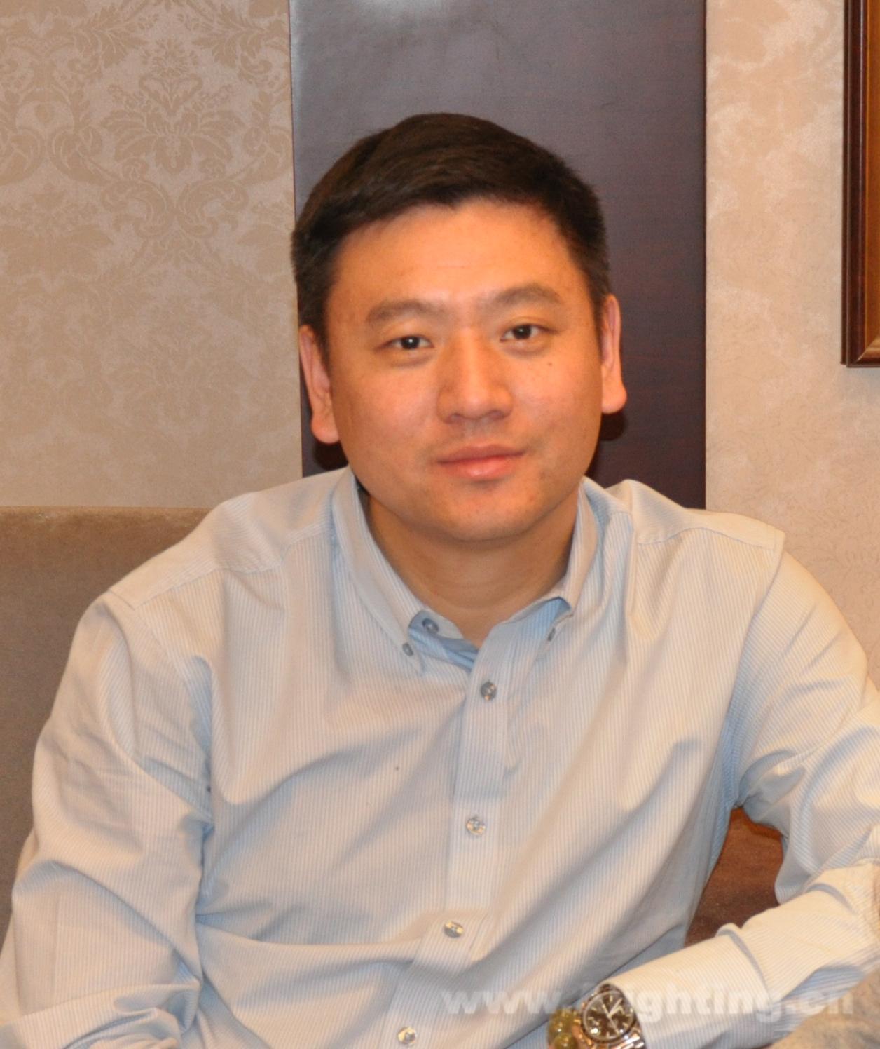 大峡谷光电市场总监王大威:智能控制系统是未来景观照明发展前景