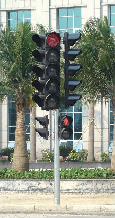交通信号灯 XHD-006