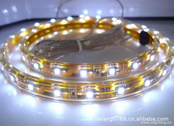 LED灯条胶BZ-3328A/B