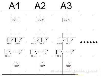 校园路灯的plc控制系统设计方案
