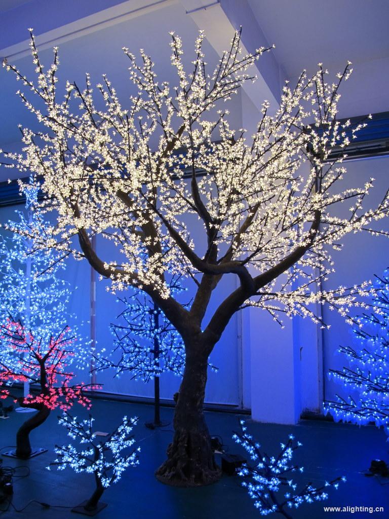 生佳LED树灯/LED仿真树/树灯专业生产厂商