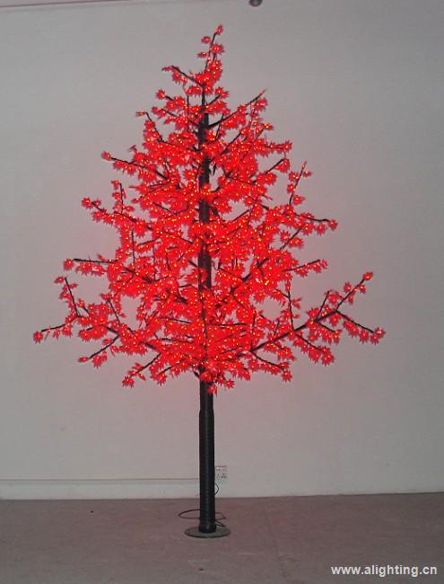 生佳LED树灯/LED枫叶树/专业制造厂商