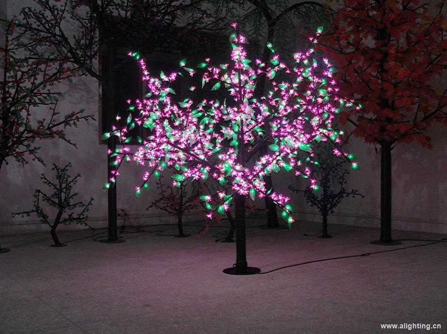 生佳 LED树灯/LED樱花树