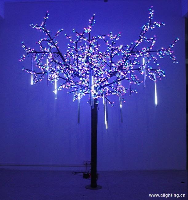 生佳 LED树灯/LED樱花树/树灯专业生产厂商