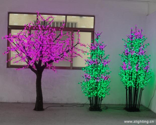生佳 LED树灯/LED丁香树